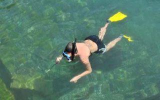 Tauch- und Wasserspaß - Ohridsee und Schwarzer Drin