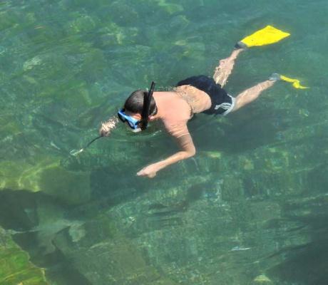 Diving and Water Fun - Ohrid Lake, Struga and Black Drin