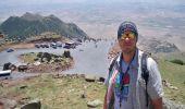 Murat Iştın - Meteorolojist YP pilotu