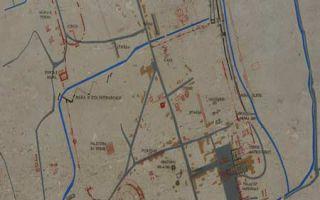 Aquileia - Handelsstadt mit antiken Hafen