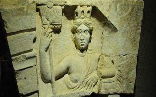Archäologische Ausgrabungen des antiken Siculi 2015