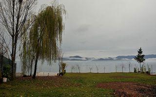 Camping am Ohridsee bei Struga
