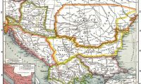 Illyrien - im Reich der Illyrer auf dem Balkan