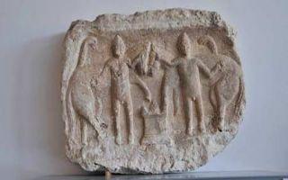 Narona - römische Handelsstadt an der Neretva