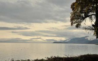 Salona verabschiedet uns in Richtung Ohridsee