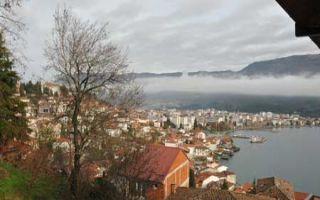 Tagesausflug nach Lychnidos - heute Ohrid