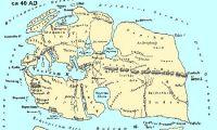 Geograph Pomponius Mela und der Bodensee