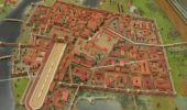 Sirmium - today Sremska Mitrovica in Serbia