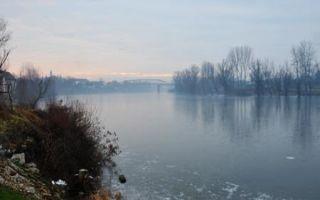Morović - Kleinstadt an Bosut und Studva in Serbien