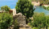 Iotape (Aytap) - Alanya yakınındaki antik kent