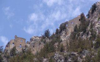 Buffavento - das berüchtigte Chateau de Lion