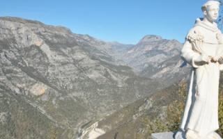 Tour through the Kelmend into the Cem Gorge