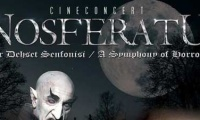 Antalya - NOSFERATU – A Symphony of Horror