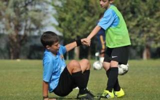 FC Barcelona Escola Soccer Camp in Thessalonica