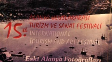 Tourismus und Kunst Festival in Alanya