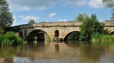 Römerbrücke in Buchin?