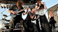 Seven Nails Makes Symphonic Metal