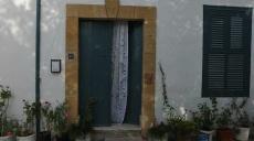 Die Historischen Häuser von Sahmanbahce in Nikosia