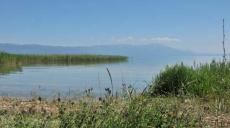 Fahrradwege- und Naturerkundung Struga am Ohridsee