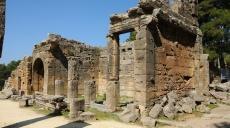 Seleukia - Lyrbe - immer wieder einen Ausflug wert