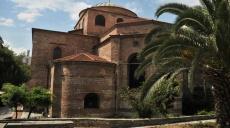 Weltoffene und junge Stadt Thessaloniki