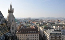 The Most Aristocratic of Europe: Vienna