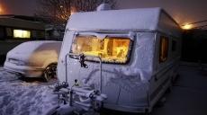Fendt-Saphir Scand voll wintertauglich bei Zampetas