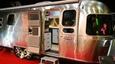 Caravan-Salon - Airstream Wohnwagen & weitere Sondermodelle