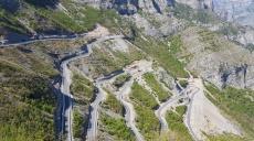 Another excursion to Cem Valley to Tamara mountain village