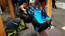 CMT Stuttgart - hotspot for paragliders and hang gliders
