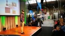 CMT Stuttgart - Everything the golfer's heart desires