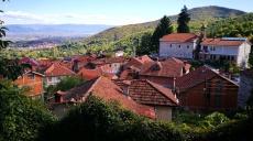 Neue Eindrücke aus dem Bergdorf Vevčani in Mazedonien