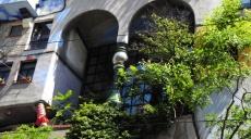 Hundertwasserhaus Wien - weitere Facetten entdecken