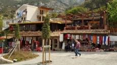 Kruja - Festung, Museum und touristisches Highlight