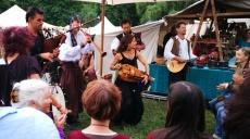 Weitere Impressionen zum Staufer-Spektakel in Waiblingen