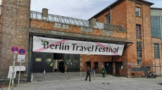 Berlin Travel Festival - Music and lectures determine the day