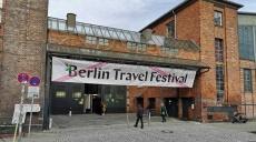 Berlin Travel Festival – Musik und Vorträge bestimmen den Tag