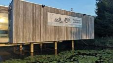 Bad Buchau am Federsee – Pfahlbauten im Museum