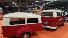 Special models at the Camper Caravan Show in Warsaw
