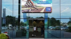 Impressionen zur Messe Wels – Fahrrad Order Tage