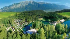 Station 1. Ferienparadies Natterer See bei Innsbruck