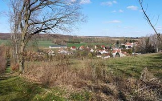 From Billroda to Rastenberg - a hike in Thuringia