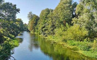 Outdoor - Beautiful parks, gardens and open spaces in Norwich