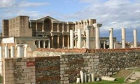 Seleucid Empire - successor state to the Alexander Empire