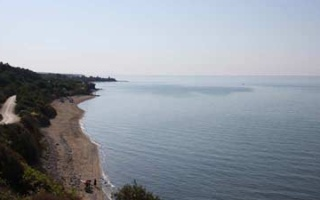 Alexandroupolis - A Cycling trip and border crossing Turkey