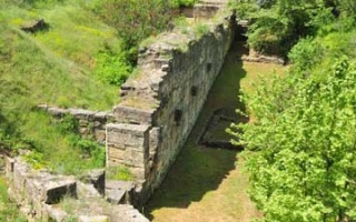 From Ennea Hodoj to Amphipolis - alternating occupiers