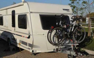 Camper Club Staranzano - alternative to the campsites