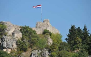 Another day trip to Imotski Dolines