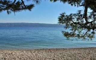 Impressions from Croatia - Jesenice and Dugi Rat