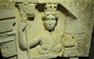 Archäologisches Museum Split